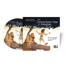 Em Zimmermanns Jupp sei Äldschder (Hörbuch/Audio CD)